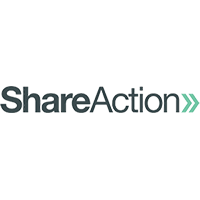 Share Action - Logo