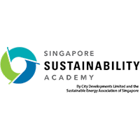 singapore_sustainability_academy's Logo