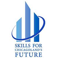 Skills for Chicagoland's Future - Logo