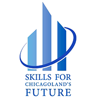 Skills for Chicagoland's Future - Logo