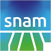 snam's Logo