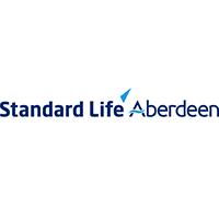 standard_life_aberdeen's Logo