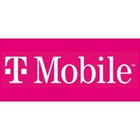 t_mobile's Logo