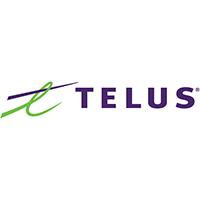 telus's Logo