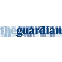The Guardian - Logo