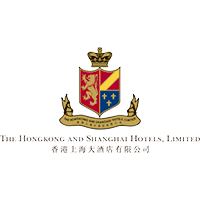 The Hong Kong and Shanghai Hotels - Logo