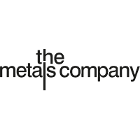 The Metals Company - Logo