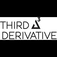 Third Derivative - Logo