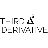 Third Derivative - Logo