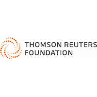 Thomson Reuters Foundation - Logo