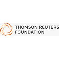 Thomson Reuters Foundation - Logo