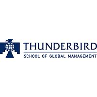 Thunderbird School of Global Management - Logo
