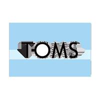 TOMS - Logo