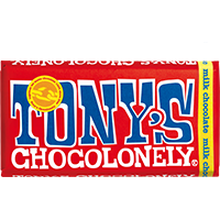 Tony's Chocolonely - Logo
