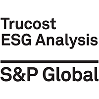 S&P Global - Logo
