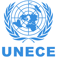 UNECE - Logo