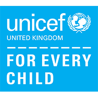 unicef_united_kingdom's Logo