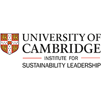 university_of_cambridge_institute_for_sustainability_leadership's Logo