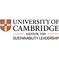 university_of_cambridge_institute_for_sustainability_leadership's Logo