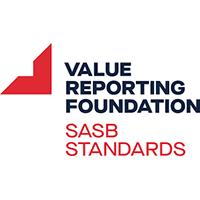 Value Reporting Foundation - Logo