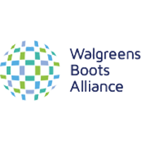 Walgreens Boots Alliance - Logo