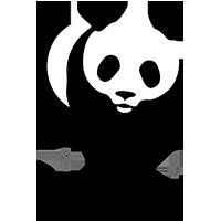 WWF USA - Logo
