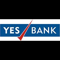 YES BANK - Logo