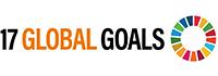 17 Global Goals* Logo