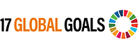 17 Global Goals* Logo