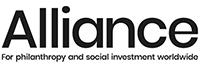 Alliance Magazine Logo