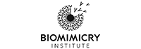 The Biomimicry Institute Logo