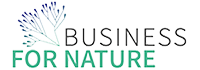 Business for nature Logo
