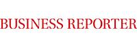 Business Reporter - Logo