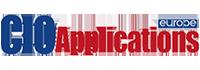 CIO Applications Europe - Logo