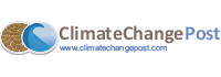 Climate Change Post Logo
