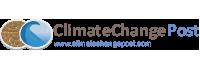 ClimateChangePost Logo