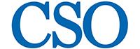 CSO Magazine Logo