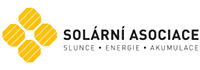 Czech Solar Association Logo