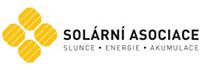 Czech Solar Association Logo