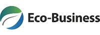 Eco-Business Logo