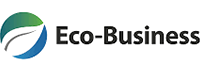 ecoBusiness - Logo