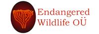 Endangered Wildlife Logo