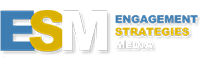 Engagement Strategies Media - Logo
