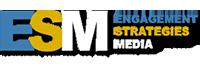 Engagement Strategies Media Logo