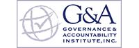 Governance & Accountability Institute Logo