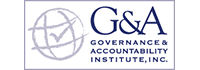 Governance & Accountability Institute Logo