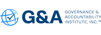 Governance & Accountability Institute, INC - Logo