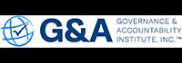 G&A Institute Logo