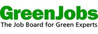 Green Jobs (LI Group) Logo
