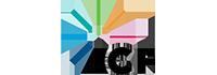 ICF Review - Logo